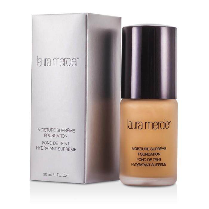 Laura Mercier Moisture Supreme Foundation Suntan Beige 30ml By Strawberrynet Sg.