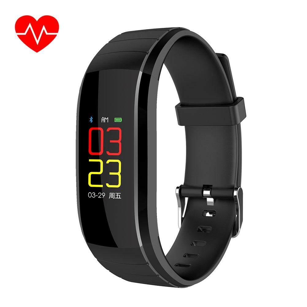 Coromose Smart Watch Pedometer Ip67 Waterproof Fitness Tracker Hang Up Call Reminder Bracelet Smartwatch By Coromose.