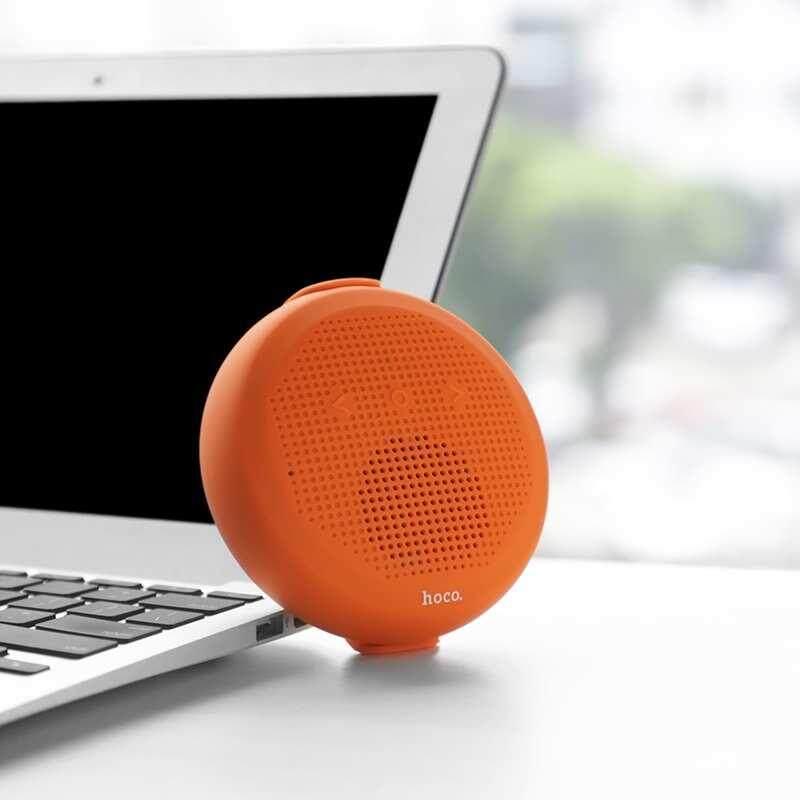 hoco.BS18 Temper Sound Bluetooth Speaker