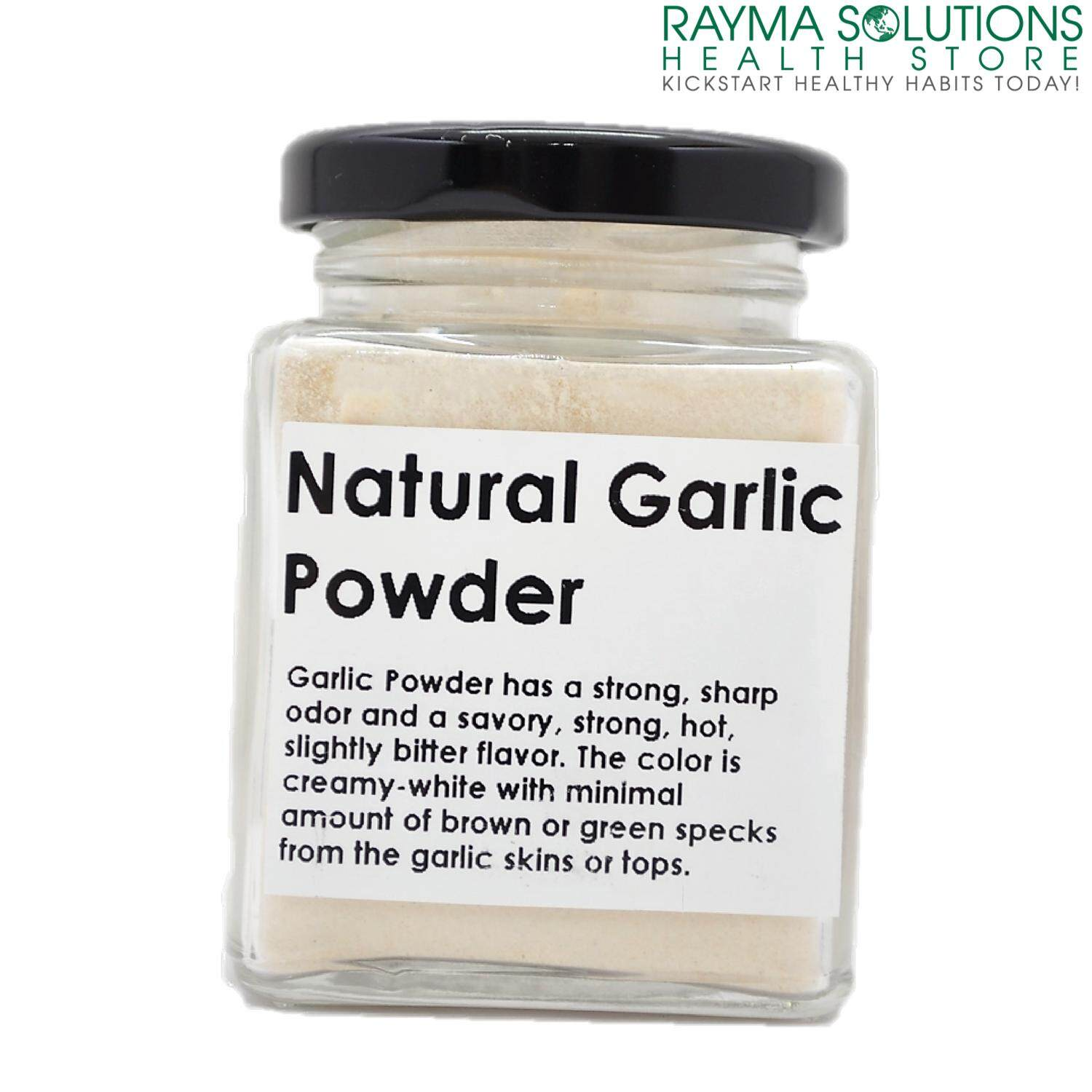 OPIKA Natural Garlic Powder 50g