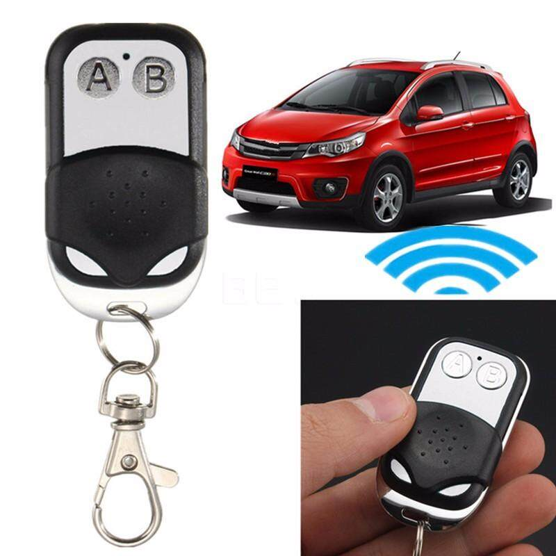 2 Channel 315/433 MHZ Wireless RF Remote Control Controller f Car Alarm Door