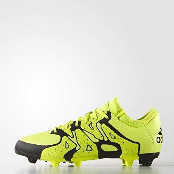 adidas X 15.1 FG/AG Soccer Cleats Junior Sz. 5 - intl