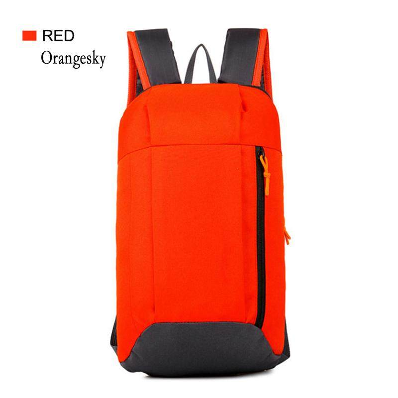 0ab5c551cb Orangesky Outdoor Sport Travel Backpack Waterproof Light Day Pack  Multi-Color Double Shoulder Bags