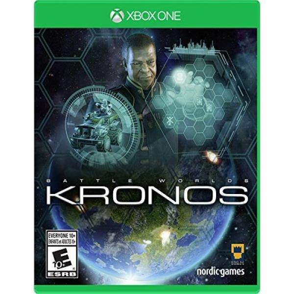 Battle Worlds: Kronos - Xbox One / From USA