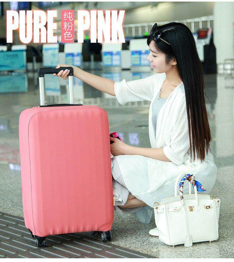 Good Quality Luggage Cover