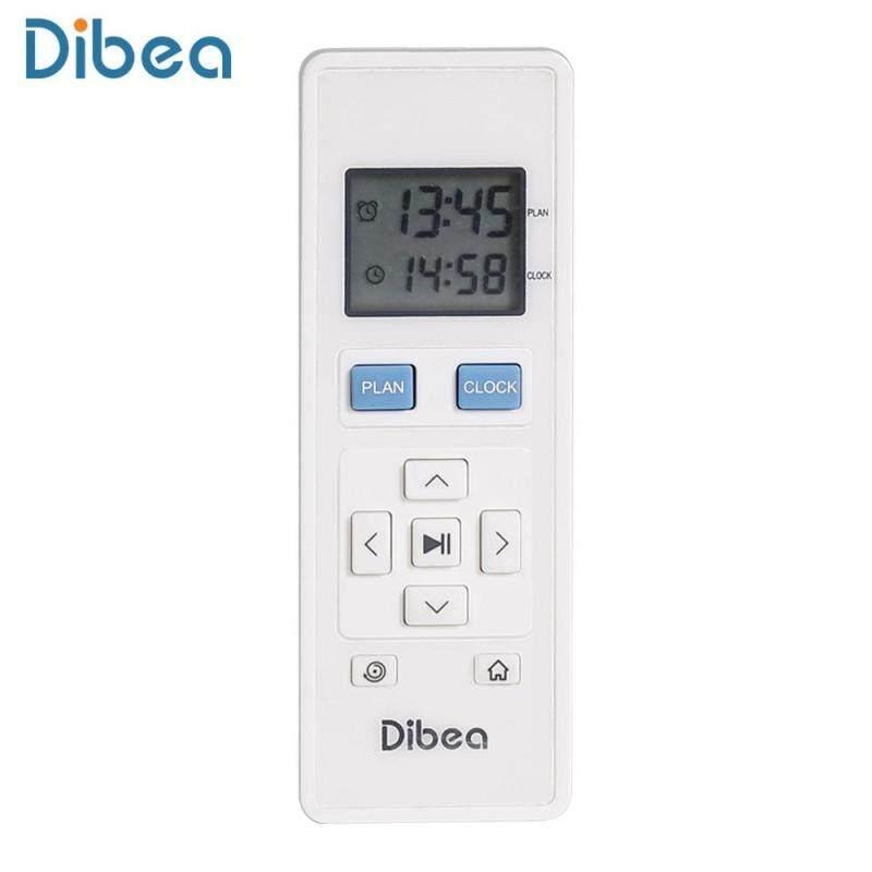 Original Remote Control for Dibea D960 Robotic Sweeper - intl Singapore