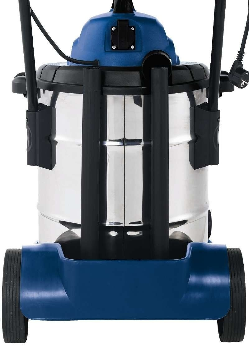 Image result for Einhell BT-VC 1450 SA Blue Vacuum Cleaner