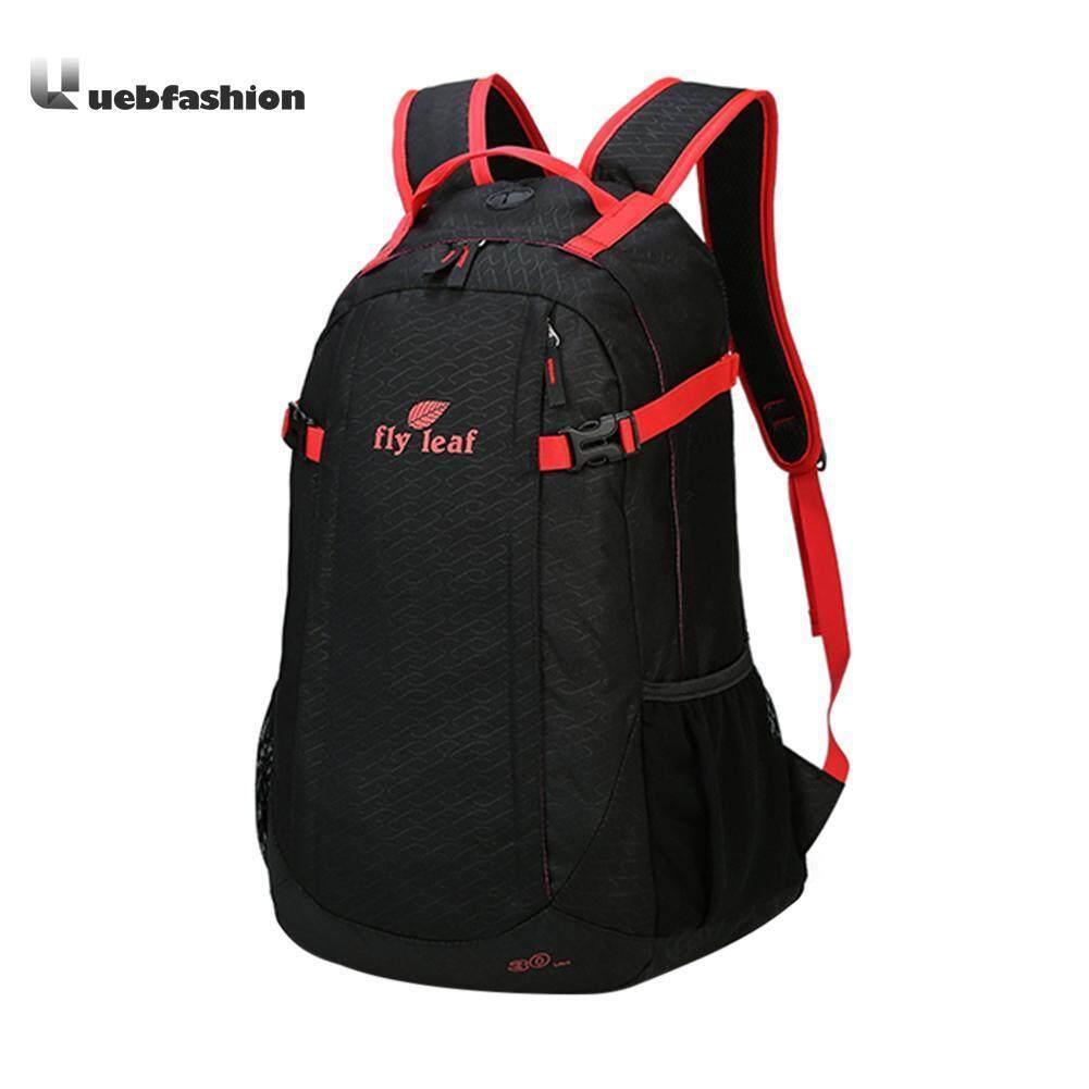 Hình ảnh Outdoor Travel Hiking Camping Backpack Waterproof Shoulder Bag