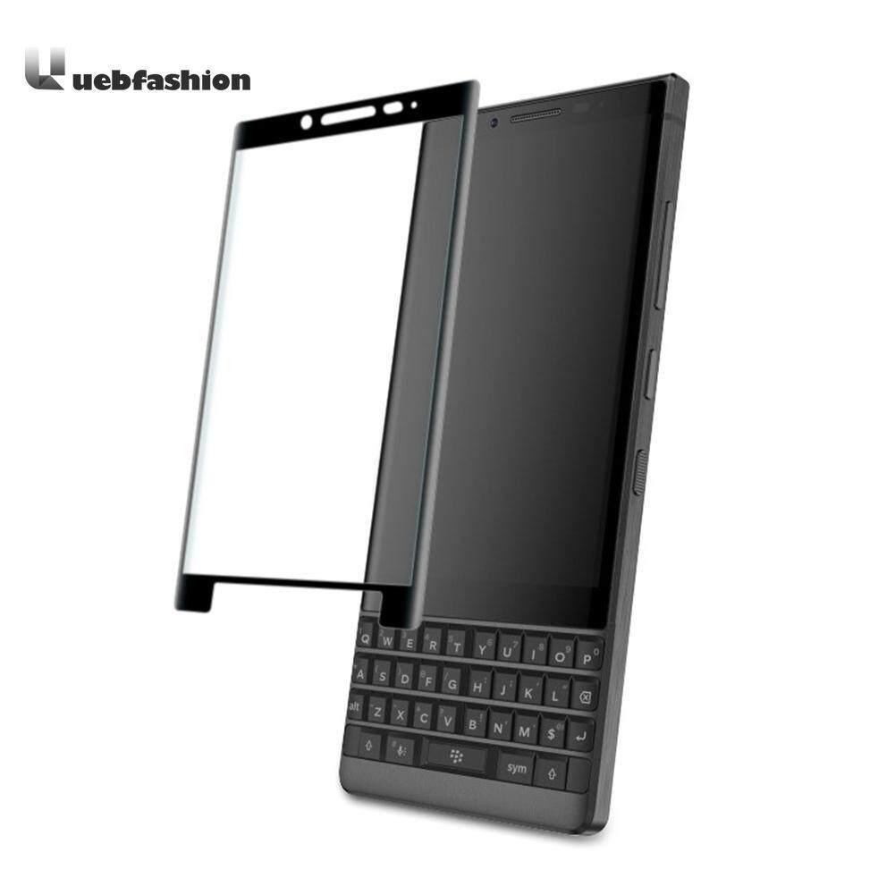 Hình ảnh 3D Curved Edge Tempered Glass Full Cover Screen Film for Blackberry KEYtwo