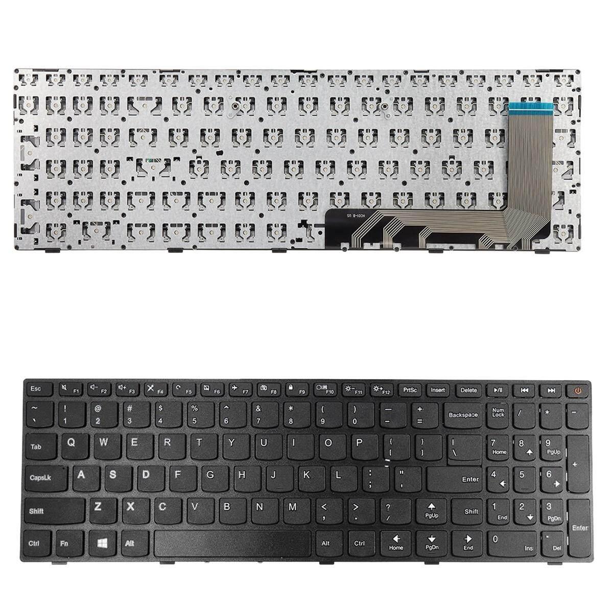 Ideapad 110-15ISK 5N20L25877 5N20L25928 5N20L25958 Kami Keyboard Baru