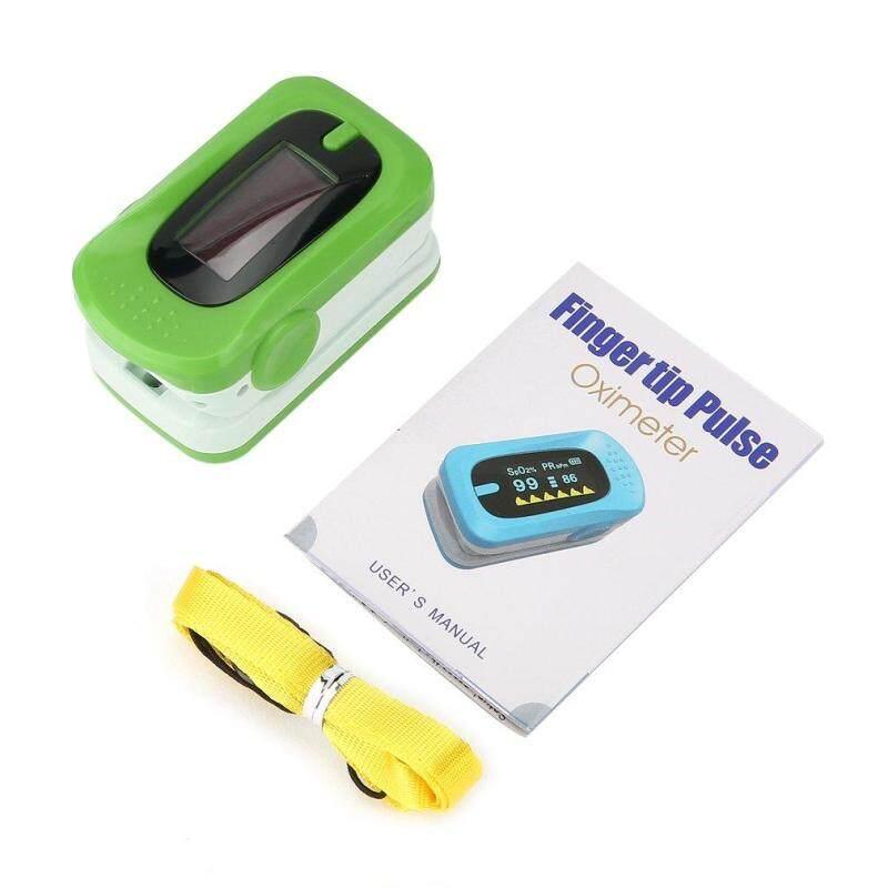Befu Đầu Ngón Tay Pulse Oximeter MÀN HÌNH Hiển Thị OLED Độ Bão Hòa Ôxy Máu Màn Hình bán chạy
