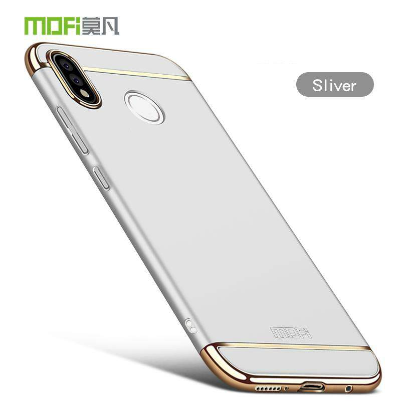 For Vivo Y71 Hard Case 3 in1 Full Protection Hard matte plating Case Phone Cover for Vivo Y71 Casing