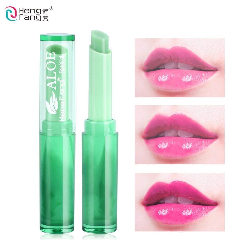 Best Lipsticks For The Prices In Malaysia Wardah Lip Palette Pinky Peach Dongxi Hengfang Aloe Vera Nourishes Lipstick Long Lasting Moisturizer Cosmetic Green Color Magic Temperature Changed