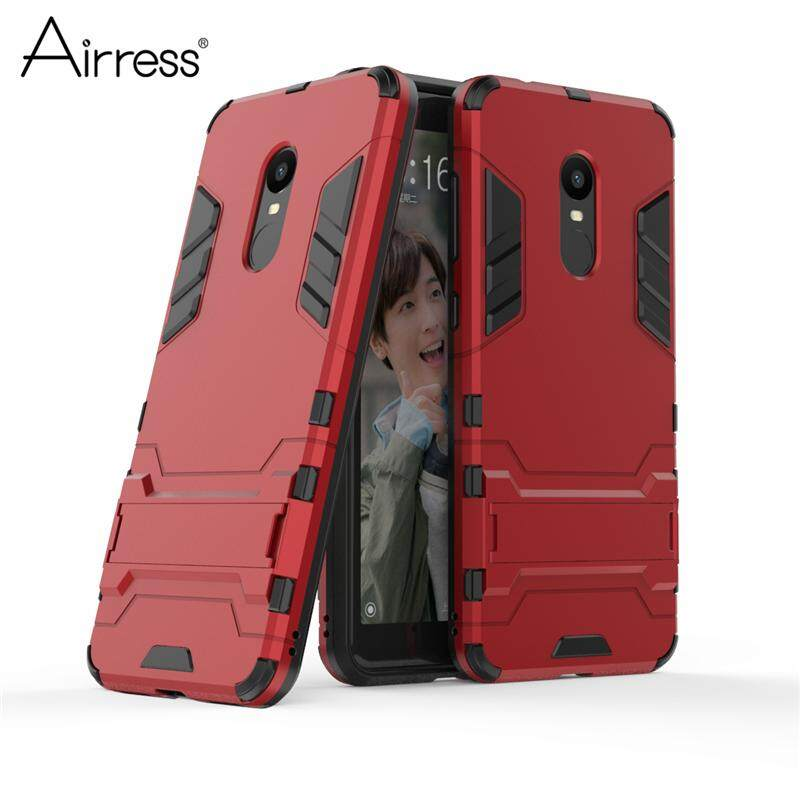 Rugged Military Grade Phone Case Cover Source Airress TPU PC 2in1 Armor.