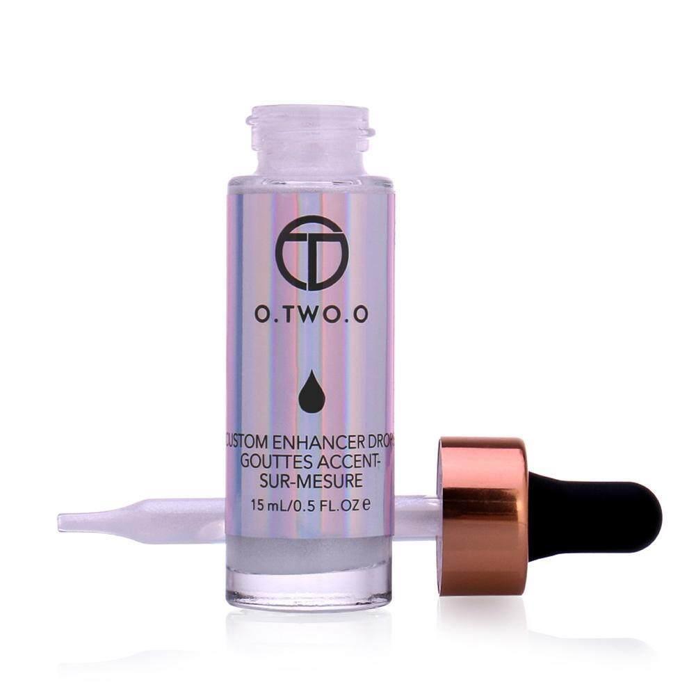 ... Otwoo Wajah Cahaya Menerangi Concealer Cair Makeup Mencolok Cream #3- Intl - 5