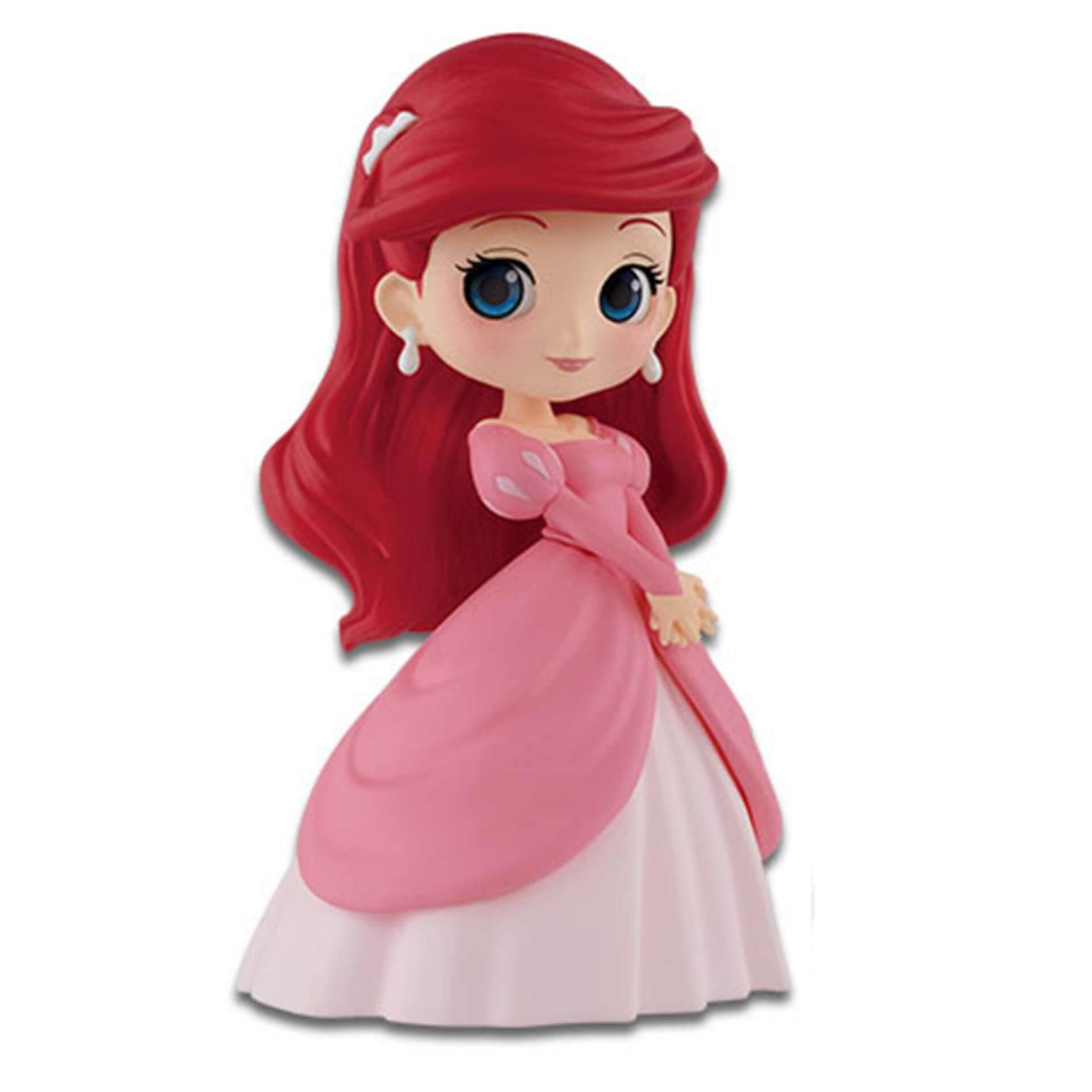 8a1a727f6876 Banpresto Q Posket Disney Princess Petit Figure - Princess Ariel