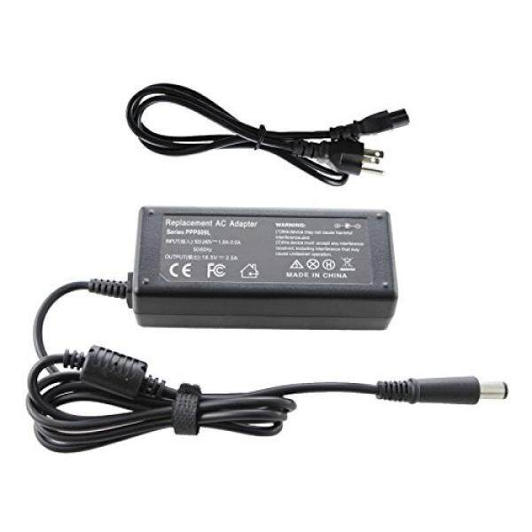 Laptop Chargers & Adapters Powerhut 18.5V 3.5A 65W AC Power Adapter Charger(7.4mmx5.0mm) for HP Pavilion DV4 DV5 DV6 DV7 430 440 HP Probook 430 440 450 455 G1 G2 Probook 640 645 650 655 G1 - intl