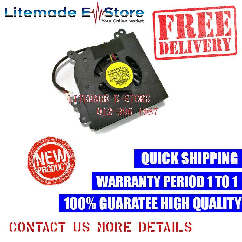 Replacement Acer Timeline 2420 2423 3620 3610 3613 5542 5594 5560 2424 5590 5450 3280 (DFB501205H20T) Internal Fan