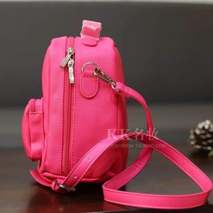NEW Mary Kay Mini Sling Pink Bag