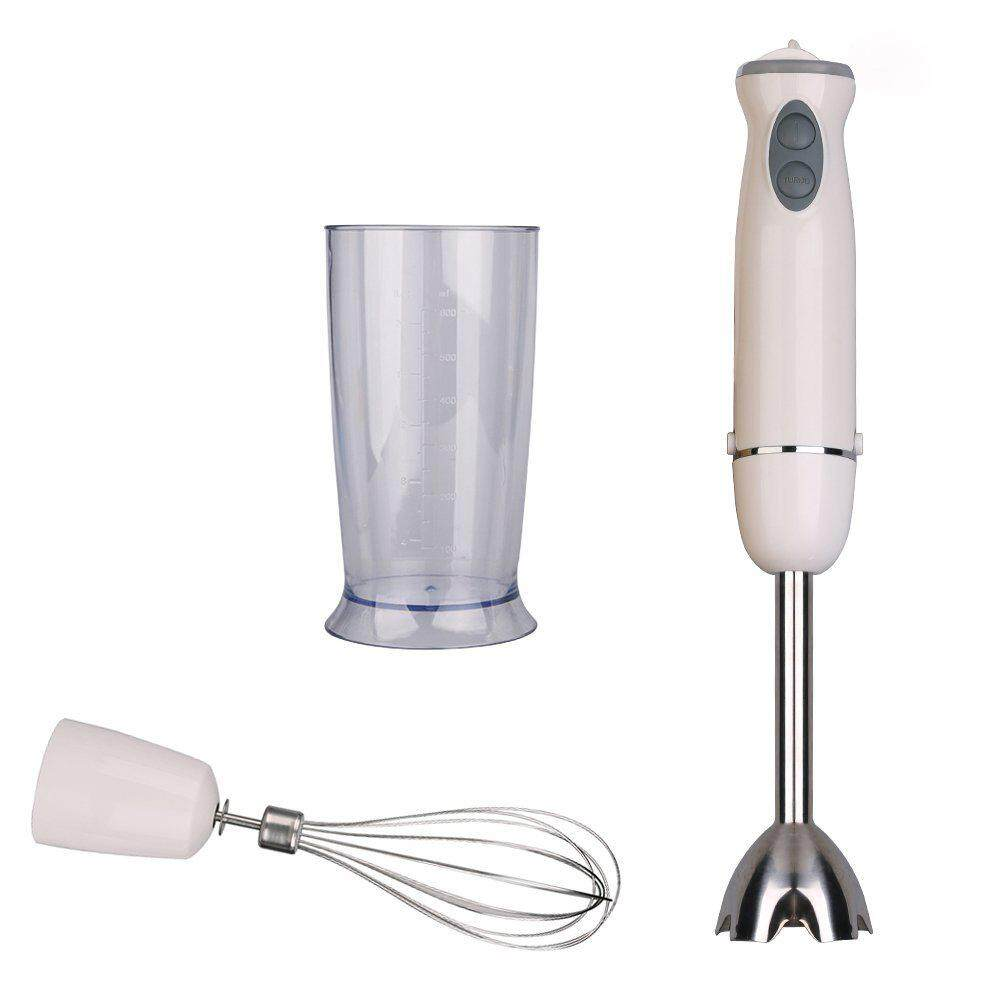 Multifunctional 700W Stainless Steel 2-speed Handhold Blender Egg Whisk Milk Shake Maker Kitchen Tools Specification:American regulations 100V-120V