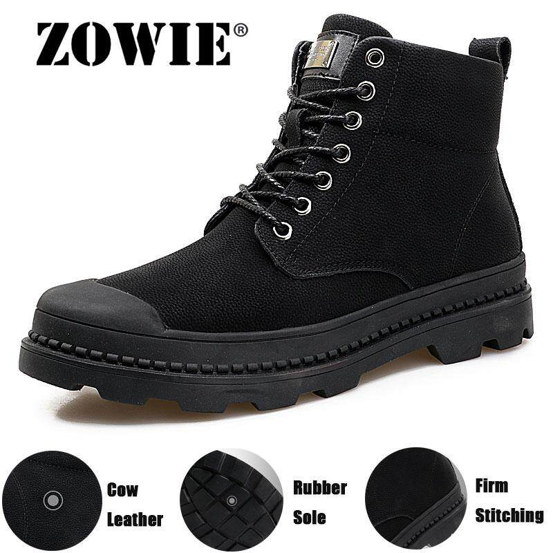 752208487e2 Latest Zowie Ankle Boots Products | Enjoy Huge Discounts | Lazada SG
