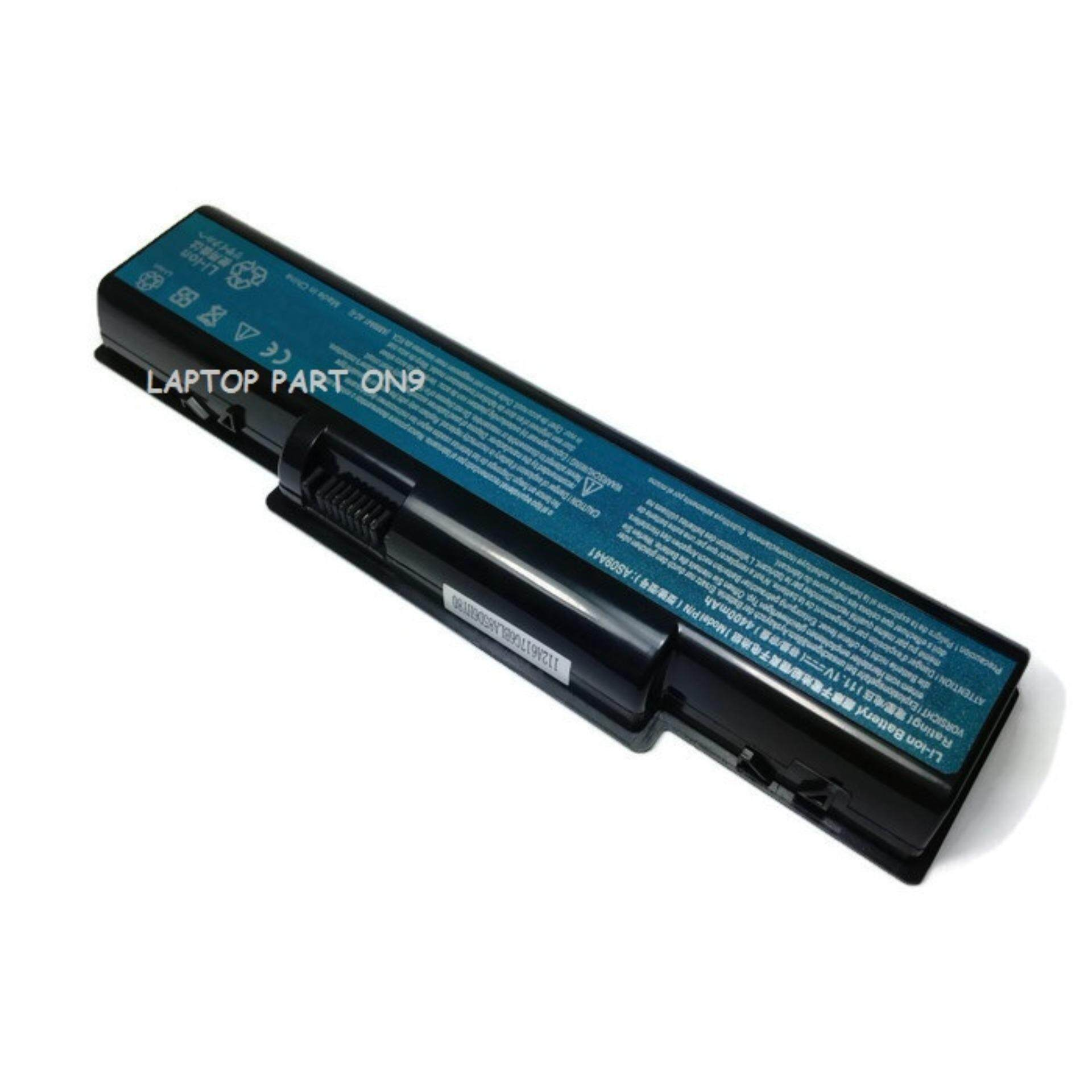 Acer Aspire Laptop  4920 4935 AS07A51 AS09A41 Battery Malaysia
