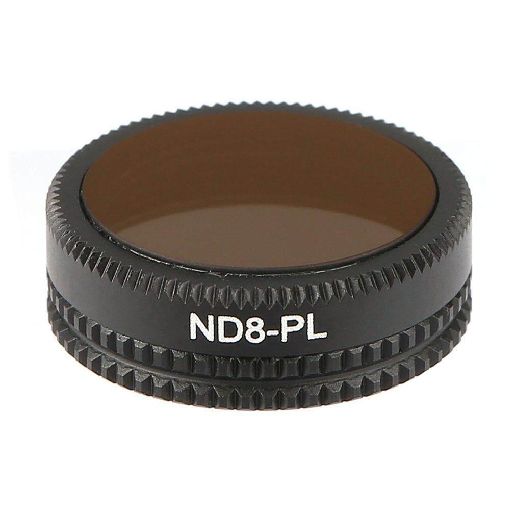 Era Lensa Aksesori Filter Lensa Filter Perlindungan FPV untuk DJI Mavic Drone Udara ND8-PL