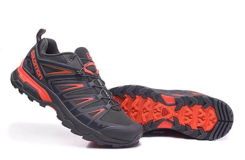 Waktunya Promosi Asli Outdoor XA PRO 3D Speedcross3D Sepatu Mendaki Non-Slip Kasual Speed_Cross Pro 3D Sneaker Fashion Salomon_Men Ukuran EU40-46 8 Warna