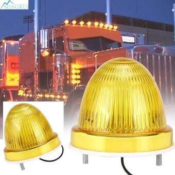 การเปรียบเทียบราคา Mingrui Store Strobe Marker Lights Yellow Side Lights Side Lamp Tail Lights find
