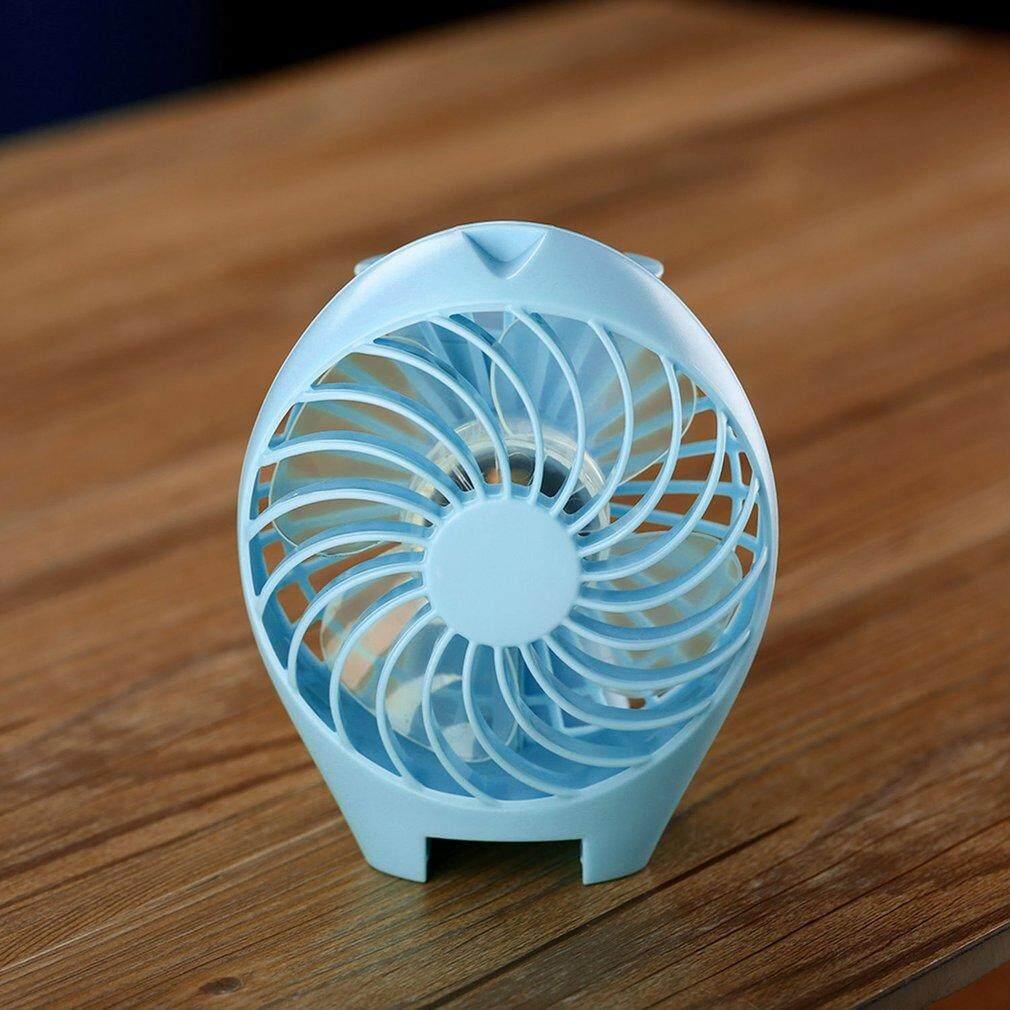 List Harga Remax Kipas Angin Usb Mermaid F11 Termurah Portable Cute Mini Fan F4 Biru Update