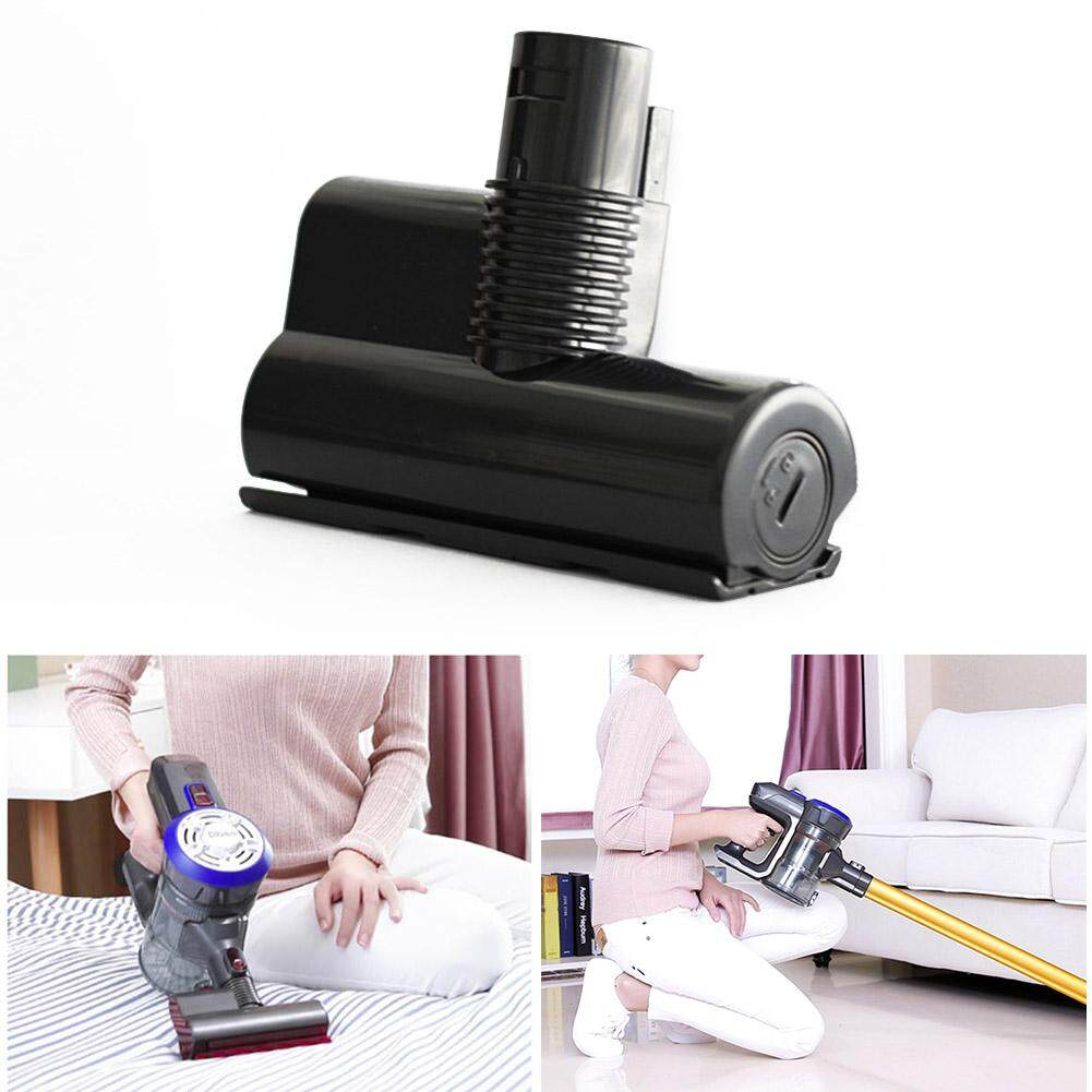 ABH Detachable Electric Dust Mites Suction Head Vacuum Cleaner Attachment Part for Dibea C17 C19 BW573