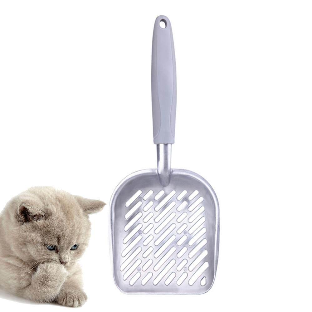 Eenten โลหะที่โกยผงแมวอุปกรณ์ - Intl By Eenten.