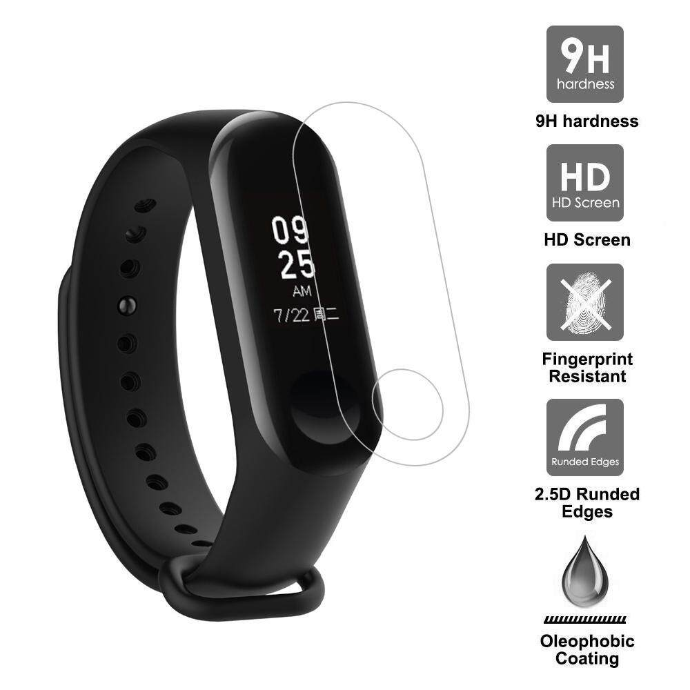 Smart Watch Screen Protector For Sale Smartwatch Guard Xiaomi Mi Band 2 Bonus Orzbuy Ultra Clear Thin Shock Absorption Protective Cover Film