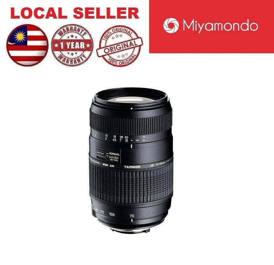 Features Dsc Malaysia Warranty Tamron 17 50mm F 2 8 Xr Di Ii Ld For Canon Sp Af 28 Aspherical If 70 300mm 4 56 Macro 12
