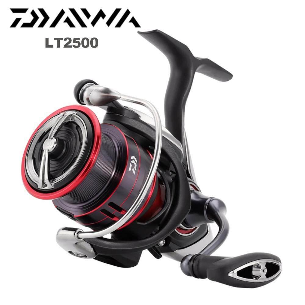Daiwa Fishing Reels Price In Malaysia Best Reel Rx 2500bi 3000bi Lazada