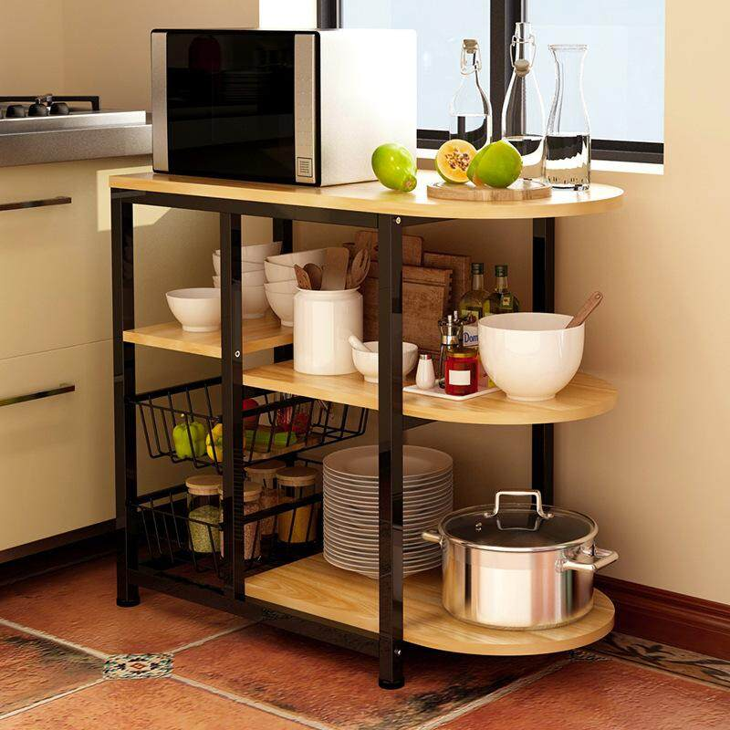 Olive Al Home Kitchen Cabinet Storage Rack/Storage Rack Kitchen shelf