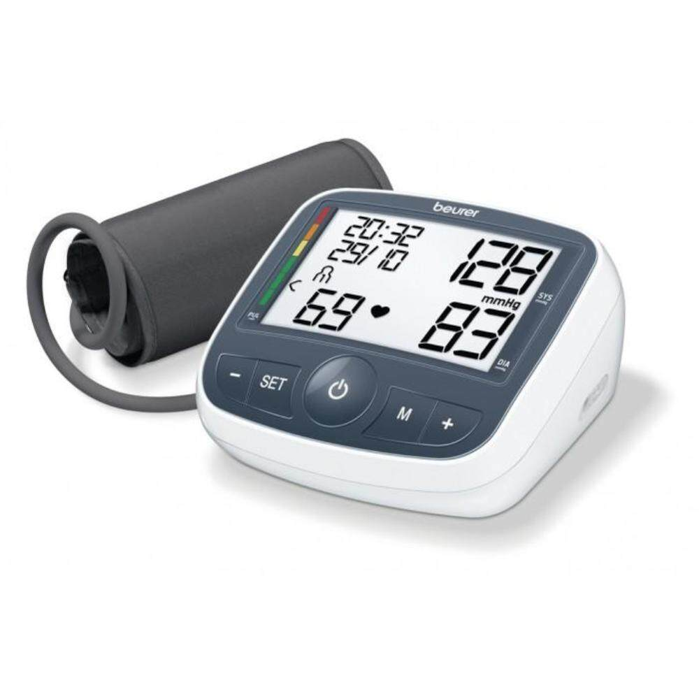 Beurer Upper Arm Blood Pressure Monitor (BM40)