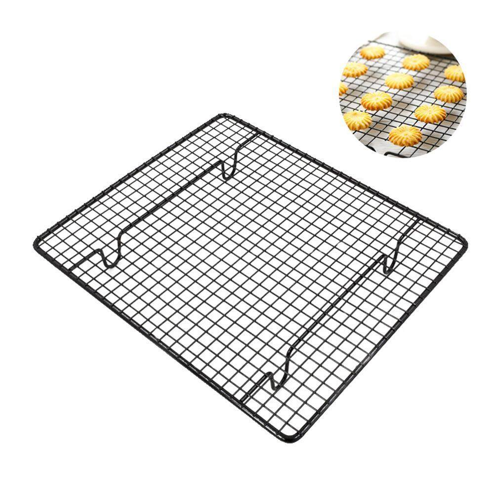 Kobwa Baking Rack Stainless Steel Cooling Rack Non-Stick Bakeware Heavy Duty Oven And Dishwasher Safe - Intl By Kobwa Direct.