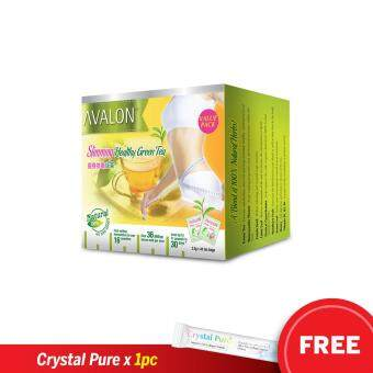 AVALON Slimming Healthy Green Tea 40 sachets
