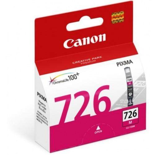 Canon CLI-726 Magenta Ink Cartridge CN-CLI-726 M