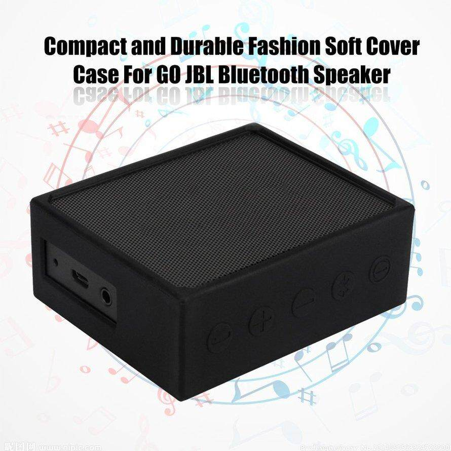 OSMAN Compact and Durable Fashion Soft Cover Case For GO JBL Bluetooth Speaker