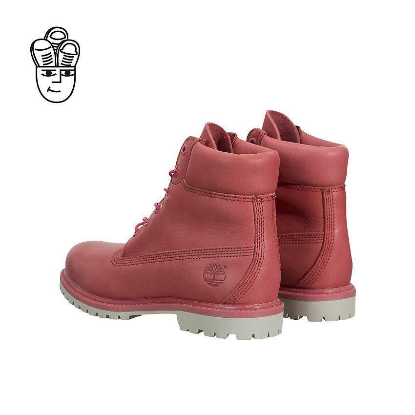 Timberland 6-Inch Premium Waterproof Boots Women tb0a1aqk