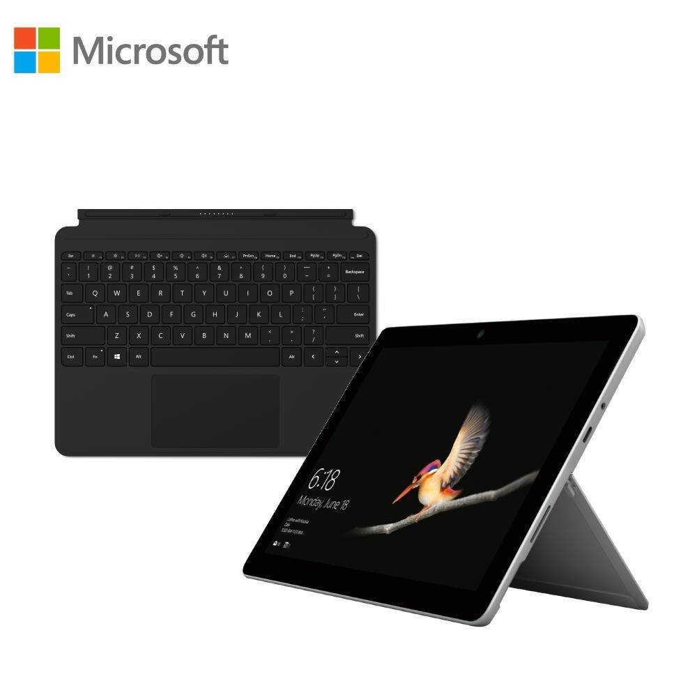 [Pre-Order] Microsoft Surface Go Intel Pentium Gold 8GB RAM / 128GB SSD 10Touch Screen Bundle @ ETA:28 AUG Malaysia