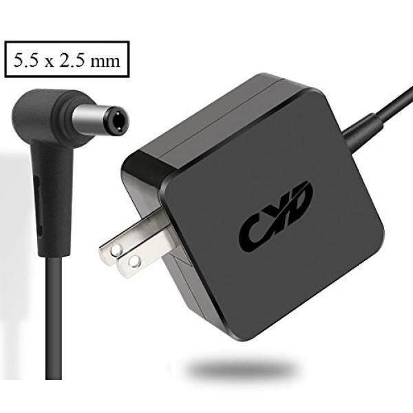 CYD 65 W Power-Cepat Laptop Charger UNTUK ASUS D550ca D550m D550ma D550mav F502ca F551m F555la F555ua K501uw K550ca k550la R503u R510c X450 X501 X502 X550 X551 X552 X554 X555 TP500 Power-AC Adapter-Intl