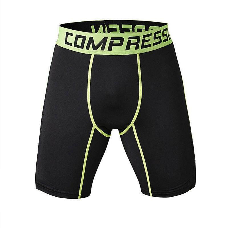 Yingtuoman 1 Pcs/lot Cepat Kering Anti-Keringat UV Bersepeda Celana Pendek Fitness Sepeda