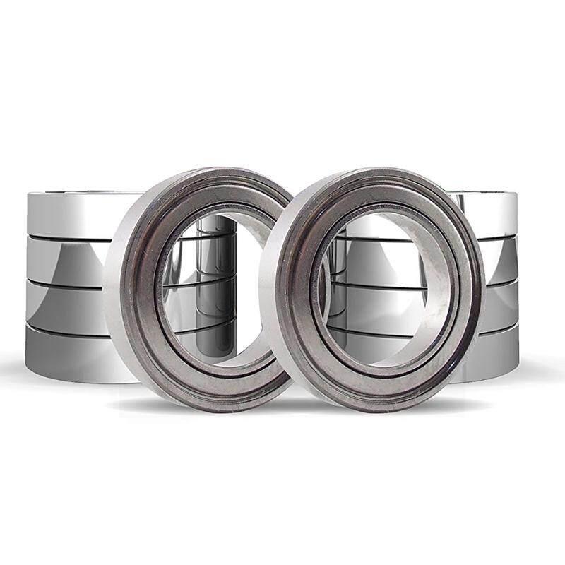 10 Pack - R4-ZZ (1/4 x 5/8 x 10/51 inch) Ball Bearing