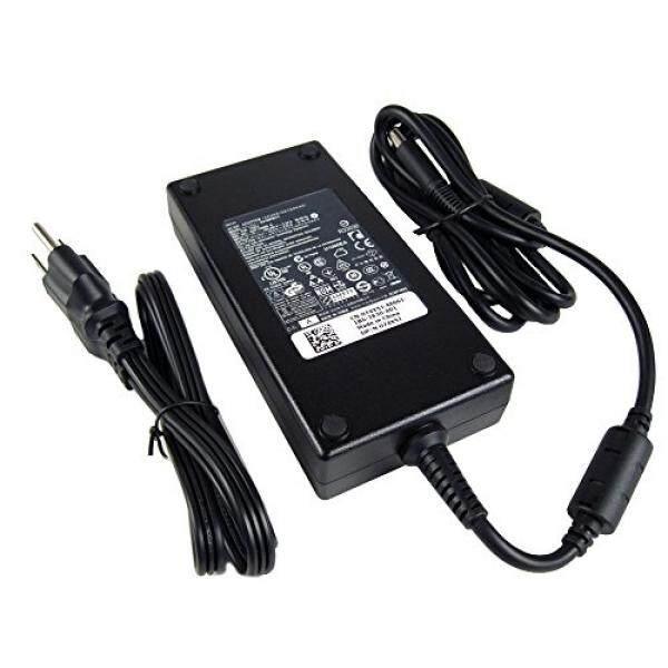 Asli Dell 180 W Adaptor AC Pengganti untuk Dell DELL Alienware 15 R1, R2, Dell Precision 7510 M4600, m4700, M4800.-Intl