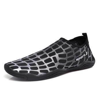 Pencarian Termurah Musim Semi dan Musim Panas Air Sepatu untuk Wanita dan Pria Sepatu Olahraga Sepatu Renang Sepatu Yoga Sepatu Mengemudi Sepatu Pantai ...