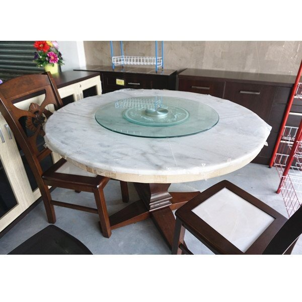 Specifications Of Dhome Spm 70 Cm Round Tempered Gl Rotating Top Revolving