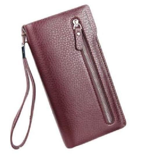 Pidengbao RT-002 WLT-011 AP011 Original Men Zipper Korea Style Card Holder Wallet